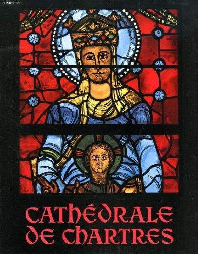 9780320051067: La Cathedrale De Chartres (French Edition)
