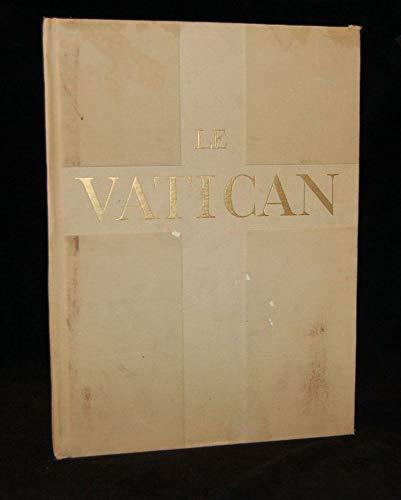 9780320051074: Le Vatican