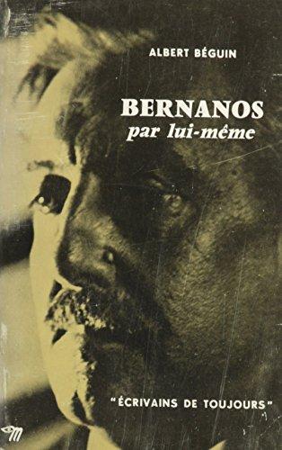 9780320052866: Bernanos Par Lui-meme