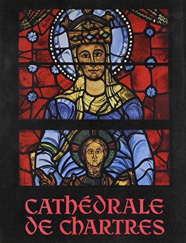 9780320057113: La Cathedrale De Chartres (French Edition)