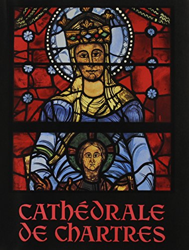 9780320063374: La Cathedrale De Chartres (French Edition)