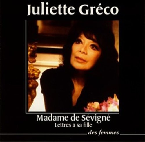 9780320066269: Lettres a Sa Fille - Book and Audio Compact Disc