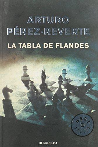 9780320066535: La Tabla de Flandes (Spanish Edition)