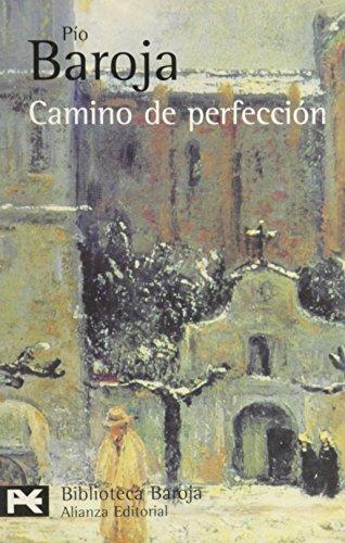 9780320066559: Camino De Perfeccion