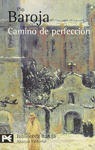 9780320066559: Camino De Perfeccion