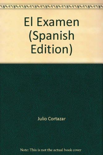 9780320066573: El Examen (Spanish Edition)