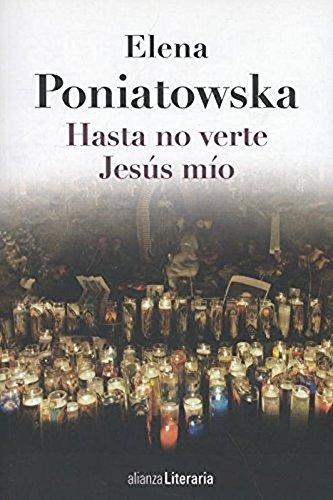 9780320066603: Hasta No Verte Jesus Mio (Spanish Edition)