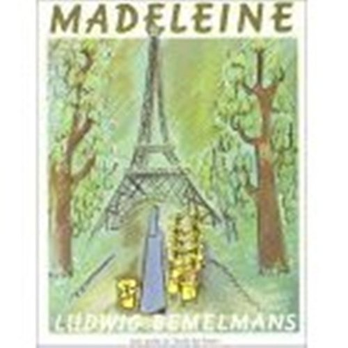 Madeleine (French Edition): Ludwig Bemelmans