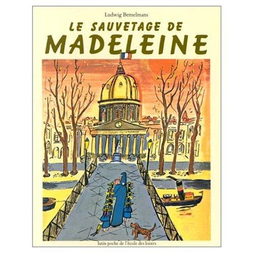 9780320066955: Le Sauvetage de Madeleine (French Edition)