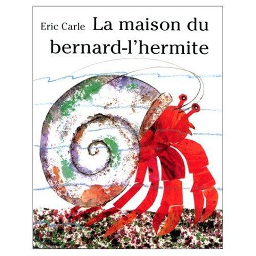 9780320067044: La Maison Du Bernard-l'hermite (French Edition)