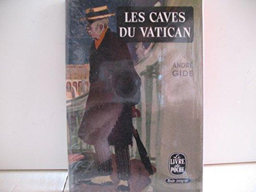 LE THEATRE COMPLET DE ANDRE GIDE TOME V - Les Caves du Vatican - Le Treizieme Arbre (French Edition...