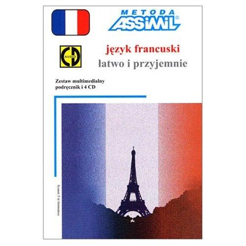 9780320067990: Assimil Language Courses / Jezyk Angielski Latwo i Przyjemnie (English Language Course for Polish Speakers) / Compact discs sold separately (Polish and English Edition)
