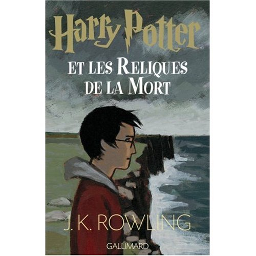 9780320068393: Harry Potter et les Reliques de la Mort (French edition of Harry Potter and the Deathly Hallows)