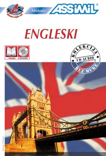 9780320068959: Assimil Language Courses: Engleski (English for Serbian and Croatian Speakers)