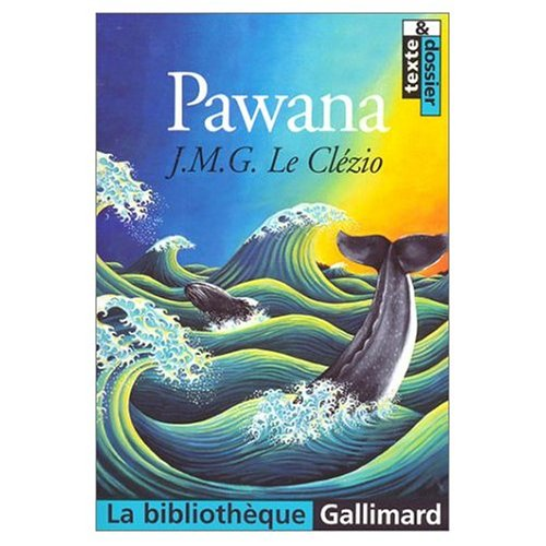 9780320070228: Pawana (Nobel Prize Literature 2008) (French Edition)