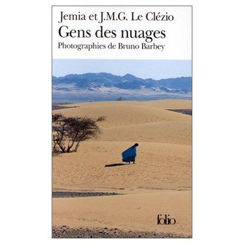 9780320070488: Gens des Nuages (Nobel Prize Literature 2008) (French Edition)