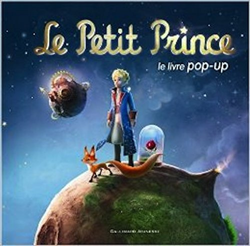 9780320070570: Le Petit Prince : Le livre pop-up (French Edition)