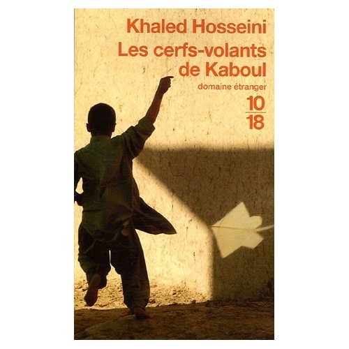 9780320073175: Les Cerfs-volants de Kaboul (French edition of the Kite Runner)