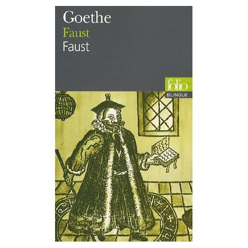 9780320078828: Faust : Edition bilingue francais --allemand : bilingual edition in French and German (Multilingual Edition)