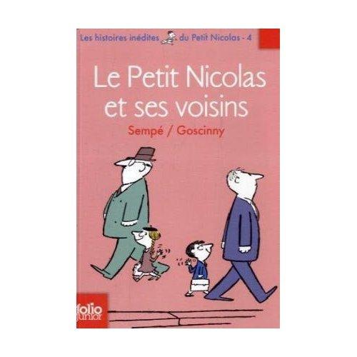 9780320079337: Le Petit Nicolas et ses voisins (French Edition)