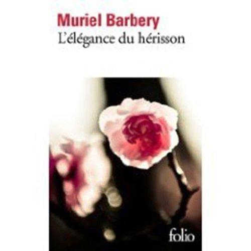 9780320079566: L'Elegance du Herisson (French Edition)