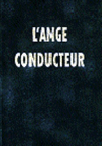 9780320079573: Ange Conducteur (French Edition)