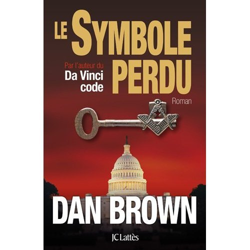9780320079627: Le Symbole Perdu (French edition of The Lost Symbol)