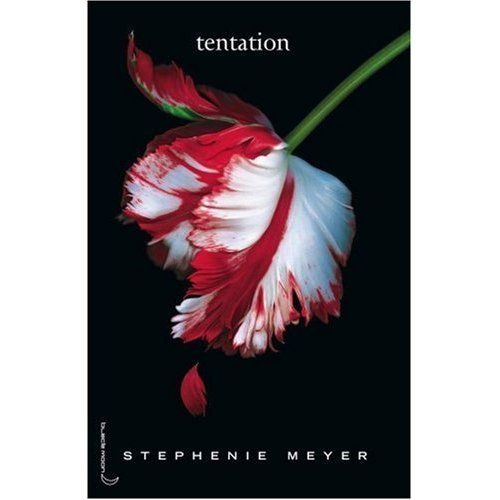 9780320079672: Saga Fascination, Tome 2 : Tentation (French version of Twilight Saga / New Moon) (French Edition)