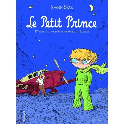 9780320079740: Le Petit Prince (French Edition)