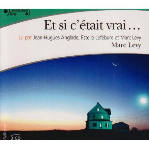 9780320080197: Et si c'etait vrai - 3 ausio compact discs in Frenc (French Edition)