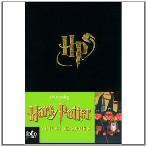 9780320081057: Harry Potter a l'ecole des sorciers (limited boxed edition, in French of Harry Potter and the Sorcerer's Stone) (French Edition)