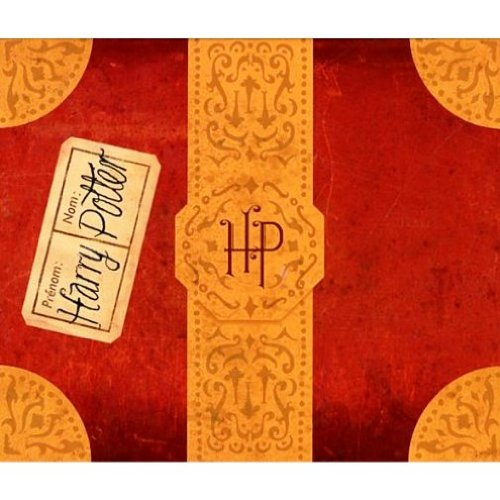 9780320081088: Harry Potter - ' Coffret Collector ' - 7 Volume Boxed-Set (French Edition)