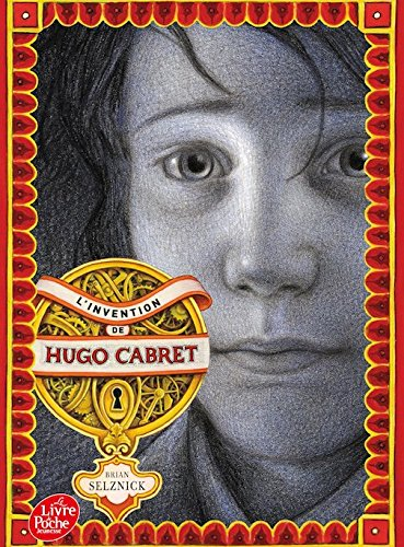 9780320081460: L'invention de Hugo Cabret (French edition of The Invention of Hugo Cabret)