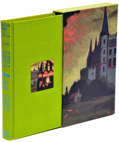 9780320081538: Harry Potter a l'ecole des sorciers (French edition of Harry Potter and the Sorcerer's Stone (Deluxe hardbound edit1on in a slipcase))