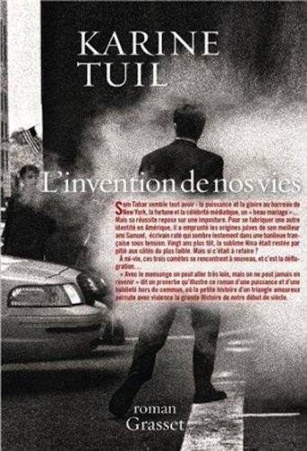 9780320082306: L'invention de nos vies: Roman (French Edition)