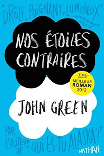 9780320096440: Nos etoiles contraires [The fault in our stars] [grand format] (French Edition)