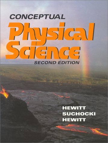 9780321001917: Conceptual Physical Science (2nd Edition)