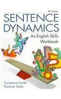 9780321003423: Sentence Dynamics: An English Skills Workbook