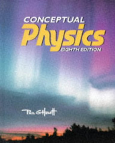 9780321009715: Conceptual Physics (8th Edition)