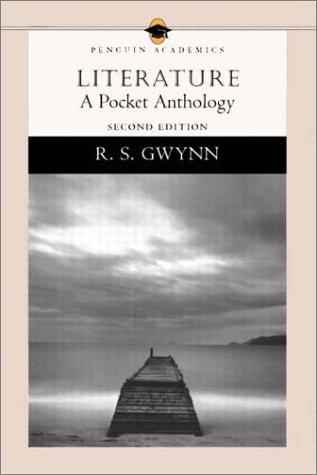 9780321011145: Literature: A Pocket Anthology
