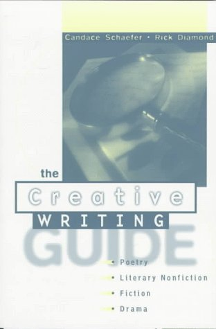 9780321011237: The Creative Writing Guide: A Path to Poetry, Nonfiction, and Drama