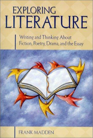 9780321011831: Exploring Literature