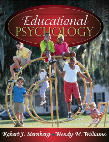 9780321011848: Educational Psychology
