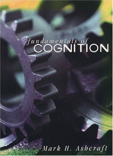 9780321012074: Fundamentals of Cognition
