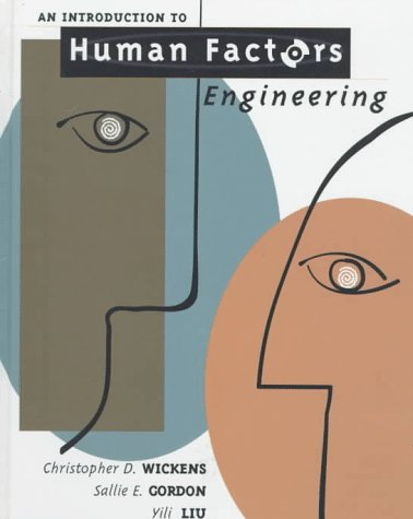 9780321012296: An Introduction to Human Factors Engineering
