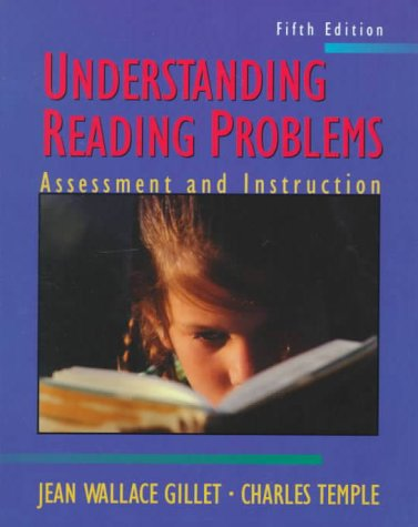 9780321013330: Understanding Reading Problems: Assessment and Instruction (5th Edition)