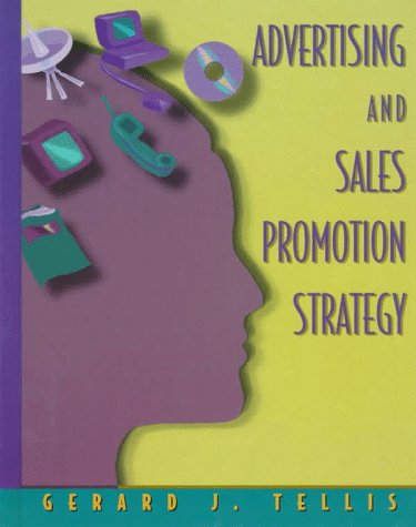 9780321014115: Advertising and Sales Promotion Strategy