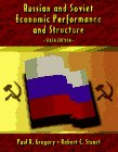 9780321014276: Russian and Soviet Economic Performance and Structure (Addison-Wesley Series in Economics)
