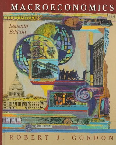 9780321014382: Macroeconomics (The Addison-Wesley Series in Economics)