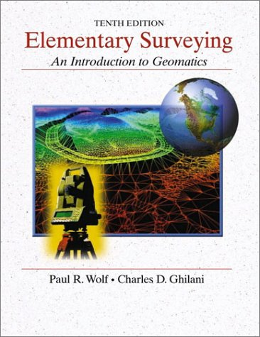 9780321014610: Elementary Surveying: An Introduction to Geomatics, 10th Edition